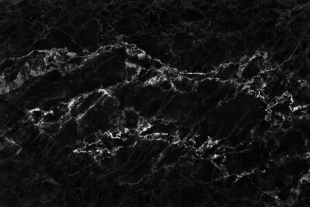 Black grey marble texture background with high resolution, top view of natural tiles stone floor in luxury seamless glitter pattern for interior and exterior decoration.