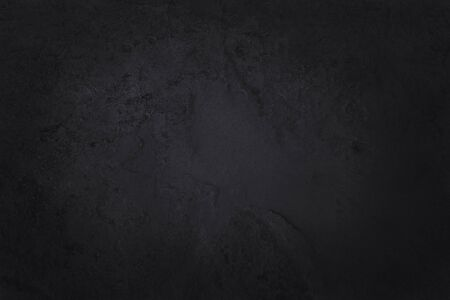 Dark grey black slate texture with high resolution, background of natural black stone wall. Reklamní fotografie