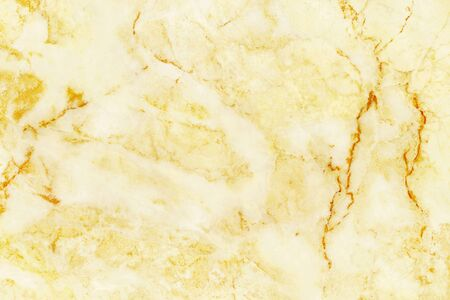 Gold white marble texture background, natural tile stone floor with seamless glitter pattern for interior exterior and design ceramic counter.