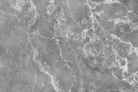Dark grey marble floor texture background with high resolution, counter top view of natural tiles stone in seamless glitter pattern and luxurious. Standard-Bild