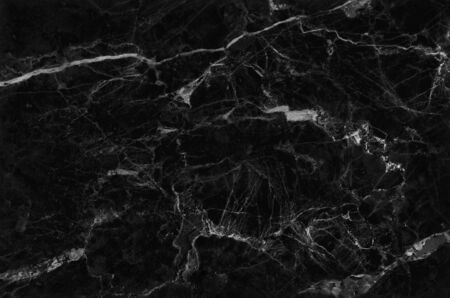 top view of black grey marble texture background, natural tile stone floor with seamless glitter pattern for interior exterior and design ceramic counter.