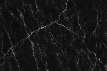 Black grey marble texture background in natural pattern with high resolution, tiles luxury stone floor seamless glitter for interior and exterior. 版權商用圖片