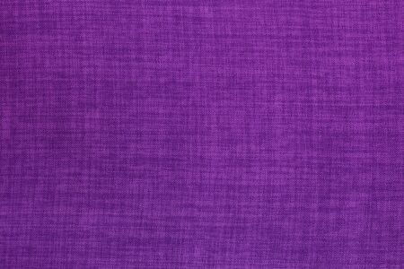 Dark purple linen fabric cloth texture background, seamless pattern of natural textile. 版權商用圖片