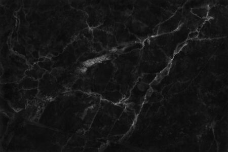Black grey marble texture background with seamless and high resolution for interior decoration. Tile stone floor in natural pattern.