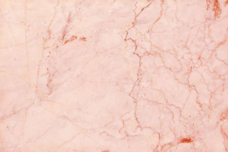 rose gold marble texture in natural pattern with high resolution for background and design art work, tiles stone floor. 免版税图像