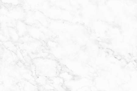 White grey marble texture background with high resolution, top view of natural tiles stone floor in luxury seamless glitter pattern for interior and exterior decoration. 免版税图像