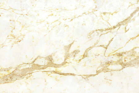 White and golden marble texture background with high resolution, top view of natural tiles stone floor in luxury seamless glitter pattern for interior and exterior decoration.