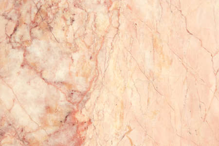 Rose gold marble texture background with high resolution for interior decoration. Tile stone floor in natural pattern.
