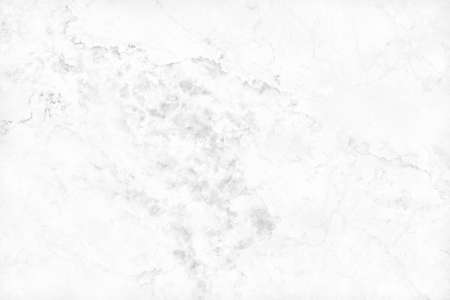 White grey marble texture background with high resolution, top view of natural tiles stone floor in luxury seamless glitter pattern for interior and exterior decoration. Imagens