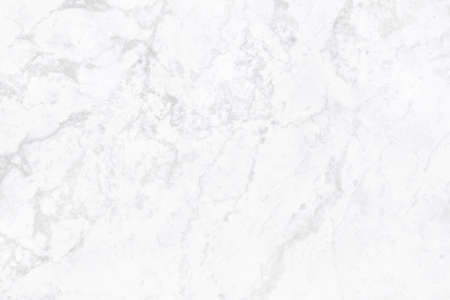 White gray marble texture background with high resolution, counter top view of natural tiles stone in seamless glitter pattern and luxurious. Imagens