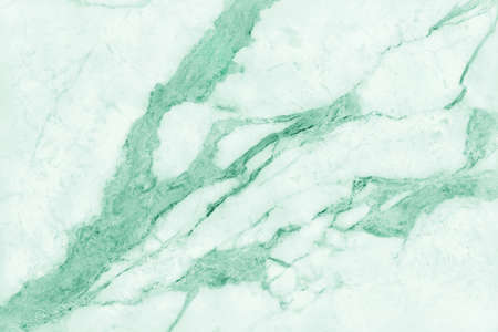 Green marble texture background with high resolution, top view of natural tiles stone in luxury and seamless glitter pattern.