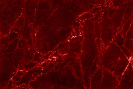 Metallic dark red marble effect texture background, counter top view of natural tiles stone floor in luxurious seamless glitter pattern. Reklamní fotografie