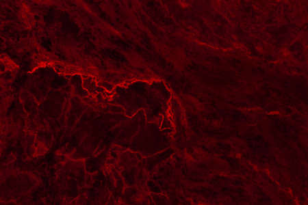 Dark red marble texture background with high resolution, top view of natural tiles stone in luxury and seamless glitter pattern.