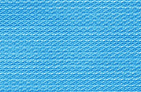 Light blue rubber texture background with seamless pattern.