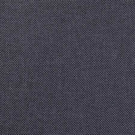 Grey cotton fabric texture background, seamless pattern of natural textile. 免版税图像