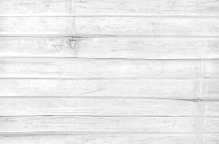 White grey bamboo texture background with natural patterns vintage style for design art work and interior or exterior.
