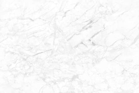 White grey marble texture background in natural pattern with high resolution, tiles luxury stone floor seamless glitter for interior and exterior. Imagens