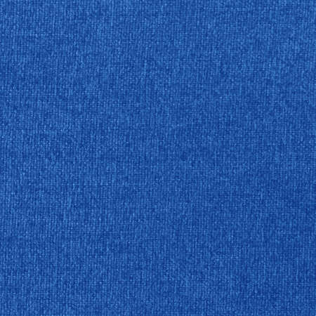 Dark blue fabric texture background, seamless pattern of natural textile surface.