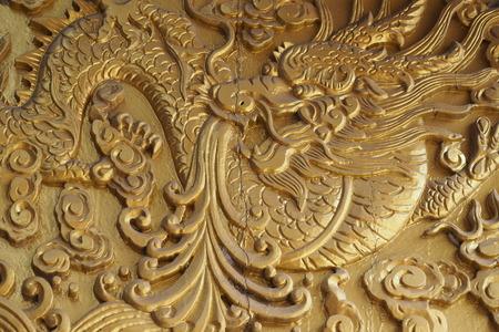 the dragons: el arte del drag�n en la pared vieja