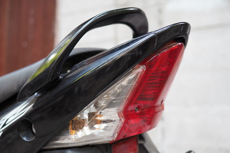 taillight: Motorcycle Taillight