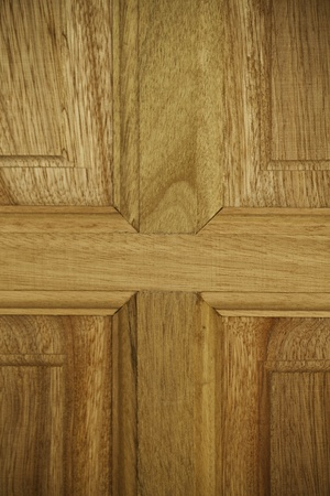 wicket door: wooden background