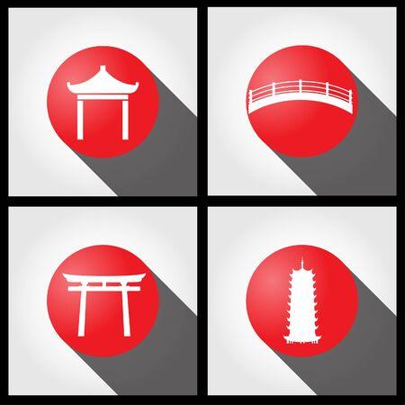 shrine: japan icon