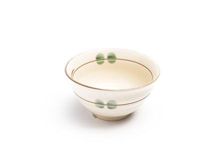 Keramik: Japan Keramikschale Lizenzfreie Bilder