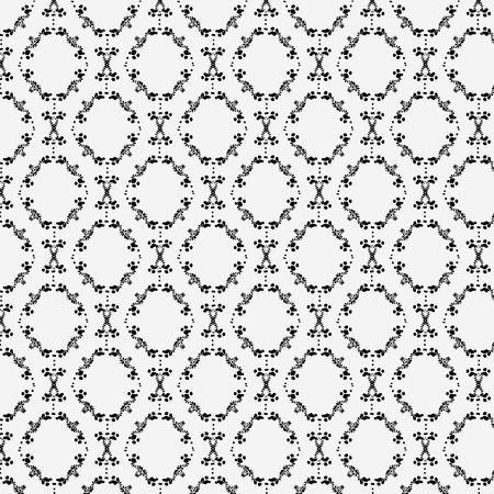 gray pattern: Modern Gray Pattern Vector. Illustration