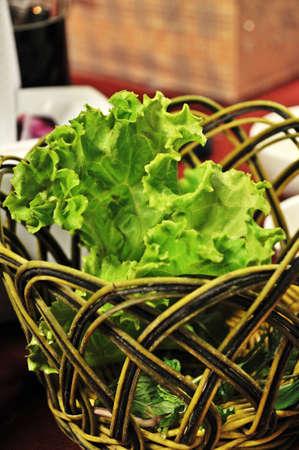 loose leaf: Hoja suelta Foto de archivo