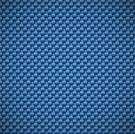 jeans background: textile texture. vector seamless pattern