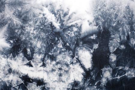 Abstract stropdas geverfde stof achtergrond