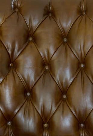 genuine leather texture Stock Photo