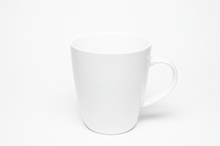 coffeecup: coffee cup isolated on white.