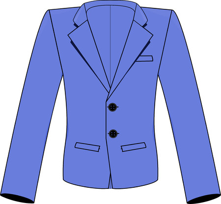 lapel: Notch Lapel Suit