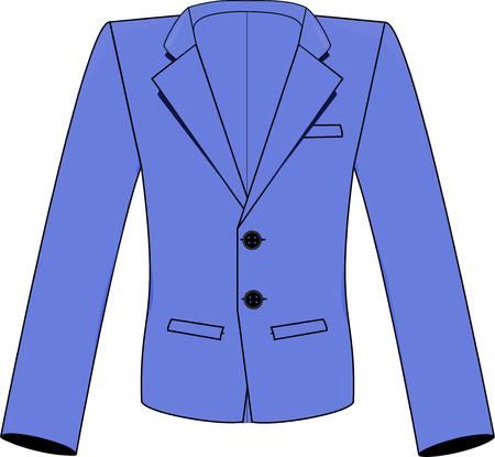 notch: Notch Lapel Suit