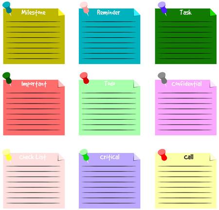 sticky note: Sticky note text background