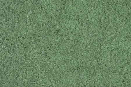 scrubber: Texture of dish scrubber