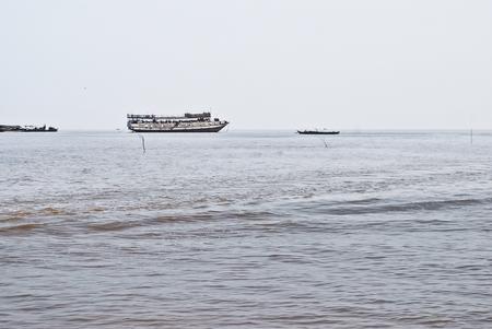 tonle sap: Great Lake Tonle sap at Cambodia