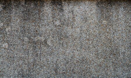 Grungy concrete wall background Stock Photo