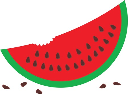 grocery: watermelon with seeds