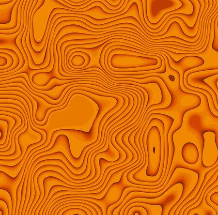 Texture of wood. Vector illustration Vector
