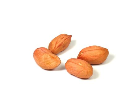 Earth-nuts photo