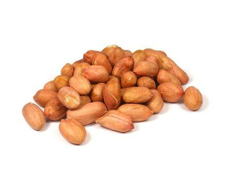 goober: Monkey-nuts