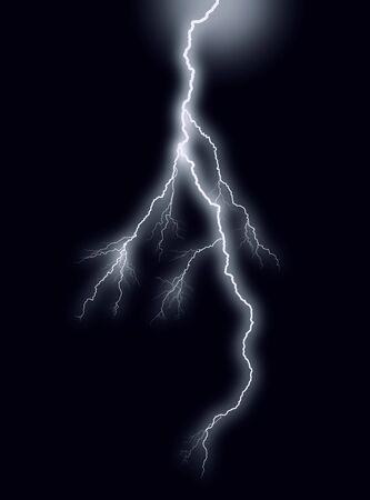 Lightning Stock Photo - 3853315
