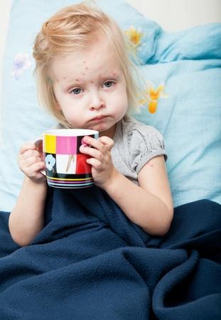 ragazza malata: Ragazza malata