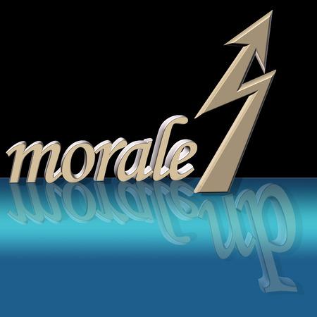 proceeds: aumento de la moral