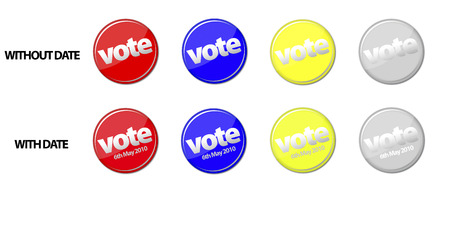 election 2010 Illustration