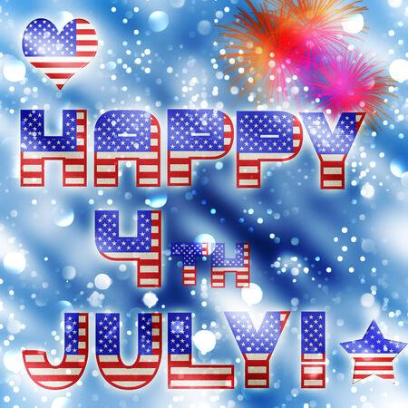4th July celebration