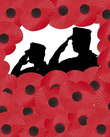 remembrance day: giorno del ricordo