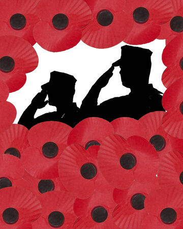 remembrance: remembrance day